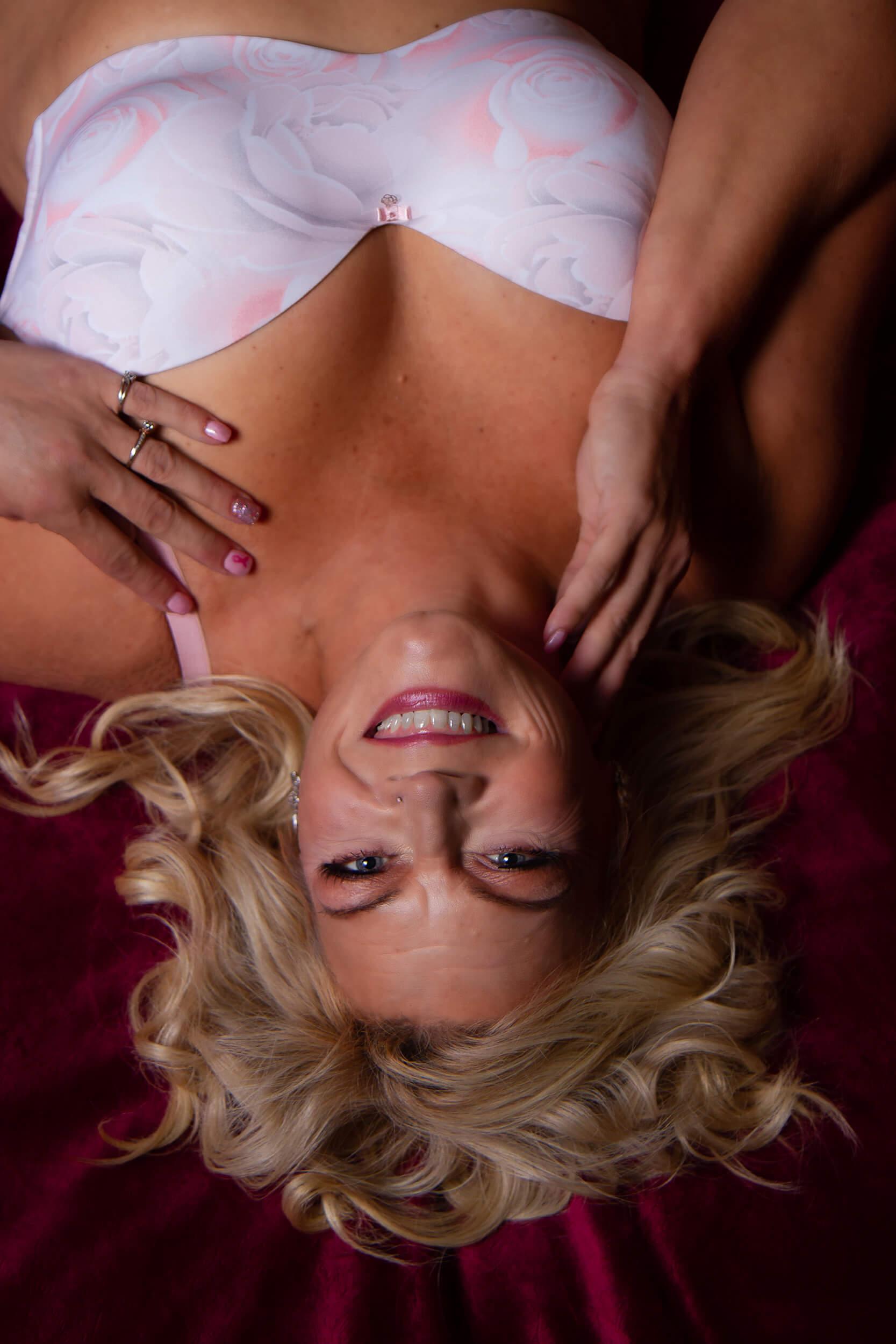 Roses and Scars Photography Saskatoon Photographer Breast Cancer Survivor