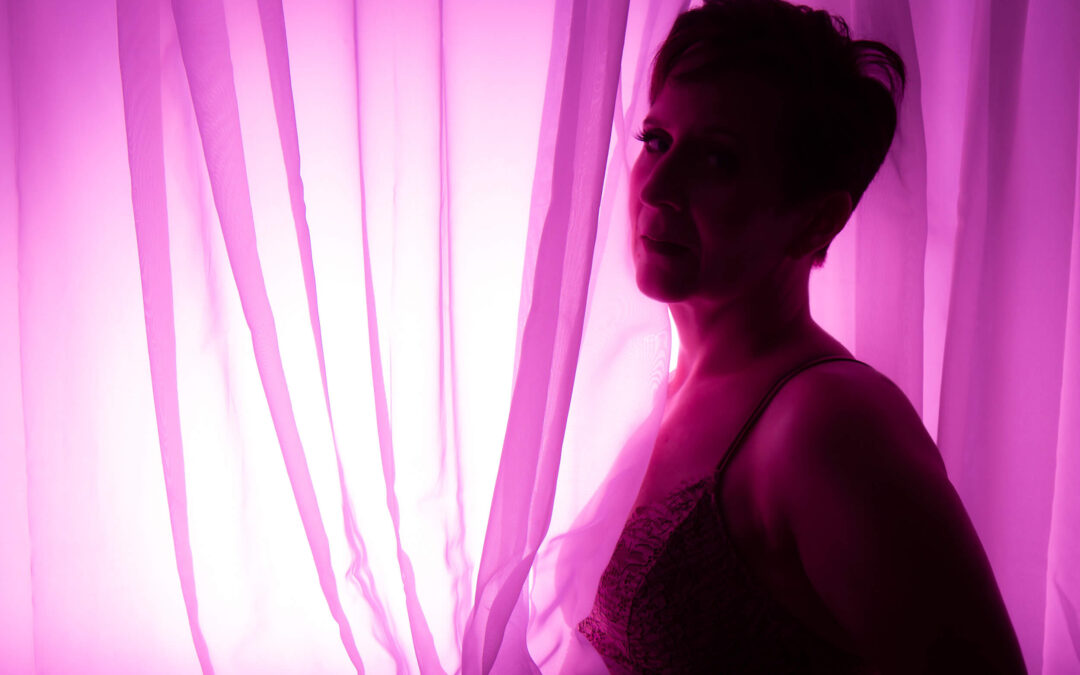 Breast Cancer Warrior Stories: Vicki